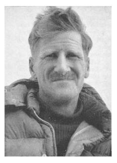 Colonel John Hunt